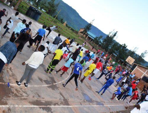 Urumuri Youth Camp 2019