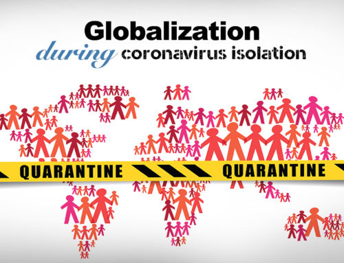 Globalization of Solidarity in the Time of COVID-19