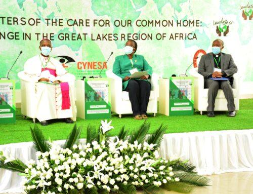Conférence internationale sur l'engagement des jeunes dans la Région des Grands Lacs d'Afrique