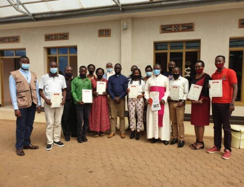 Catholic Social Teaching in Cyangugu Diocese